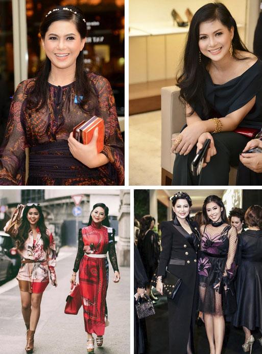 Mẹ chồng Hà Tăng lần đầu được Forbes vinh danh trong top 50 phụ nữ ảnh hưởng nhất Việt Nam-5