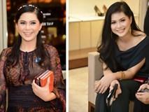 Mẹ chồng Hà Tăng lần đầu được Forbes vinh danh trong top 50 phụ nữ ảnh hưởng nhất Việt Nam