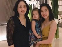Lam Trường vắng mặt trong sinh nhật 2 tuổi của con gái sau loạt ồn ào trục trặc hôn nhân