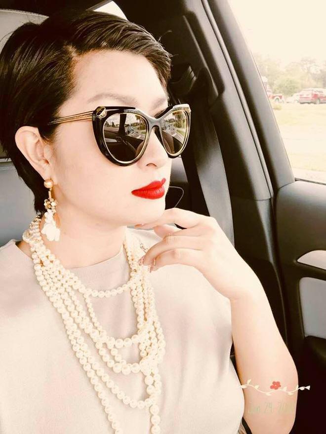 Nhan sắc rạng rỡ của nữ ca sĩ vừa trở về Việt Nam sau 15 năm biệt xứ vì scandal ảnh nóng-10
