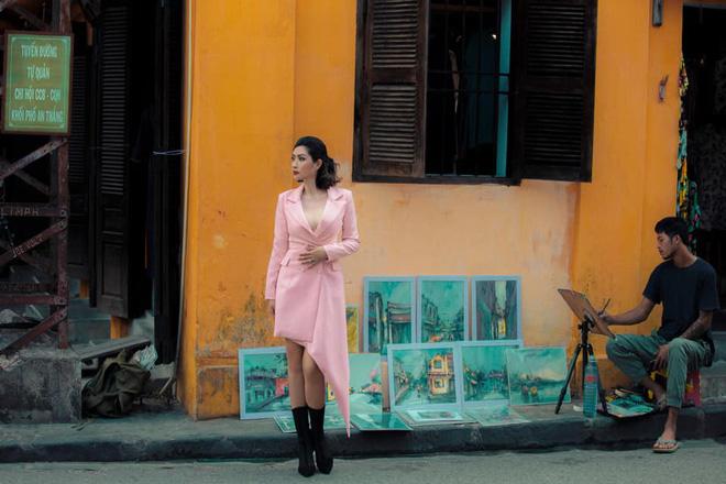 Nhan sắc rạng rỡ của nữ ca sĩ vừa trở về Việt Nam sau 15 năm biệt xứ vì scandal ảnh nóng-4