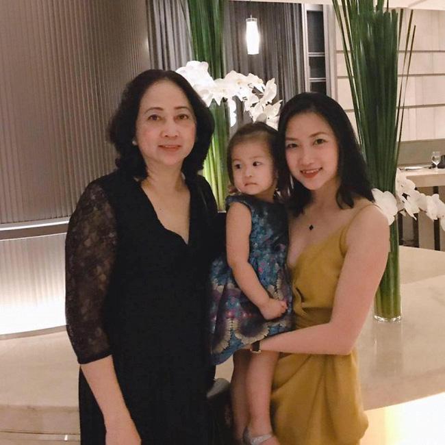 Lam Trường vắng mặt trong sinh nhật 2 tuổi của con gái sau loạt ồn ào trục trặc hôn nhân-3