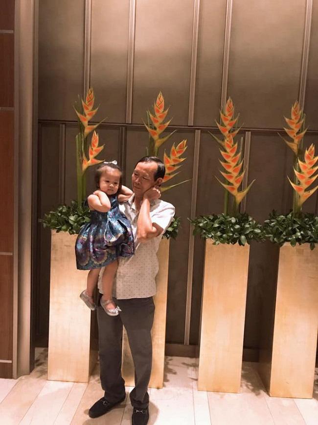 Lam Trường vắng mặt trong sinh nhật 2 tuổi của con gái sau loạt ồn ào trục trặc hôn nhân-1