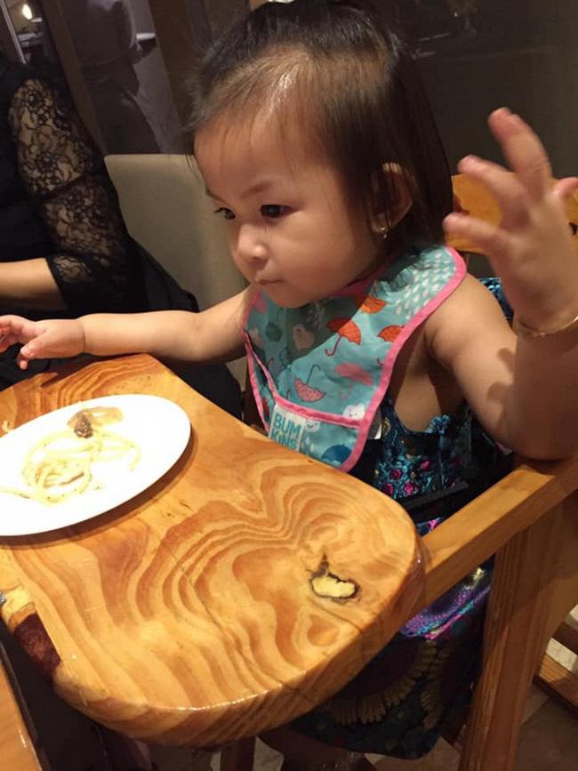 Lam Trường vắng mặt trong sinh nhật 2 tuổi của con gái sau loạt ồn ào trục trặc hôn nhân-2