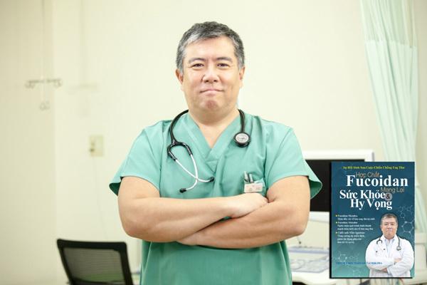 Sách viết về liệu pháp phục hồi cho người bệnh ung thư-2