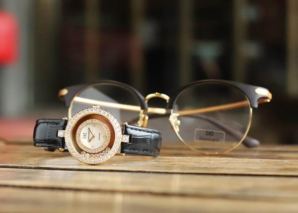 Quà đặc biệt 8/3: đồng hồ Diamond D giảm giá 20%-1