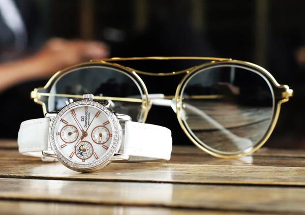 Quà đặc biệt 8/3: đồng hồ Diamond D giảm giá 20%-9