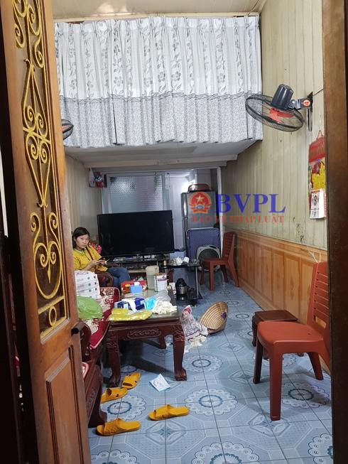 Hé lộ nội dung bức thư của gã thầy cúng gây ra vụ thảm án ở Nam Định-1