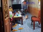 2 căn nhà ở Sài Gòn bất ngờ bị cháy rụi rồi đổ sập, gia chủ đến hiện trường gào khóc-4