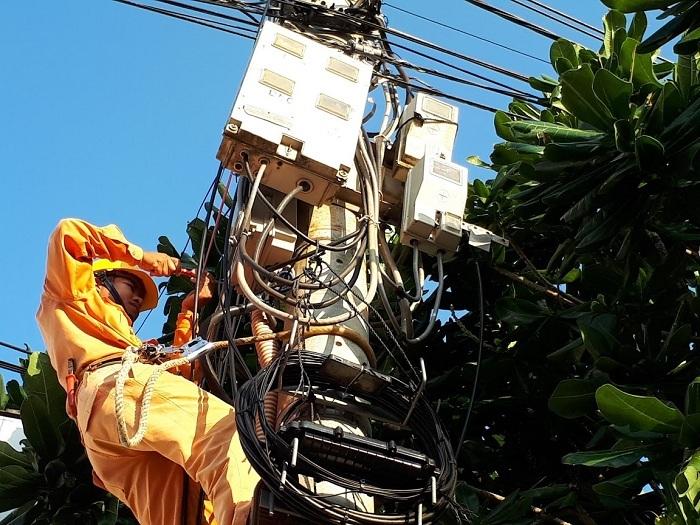 Giá điện tăng ngay trong tháng này: Kế hoạch đã sẵn sàng-1