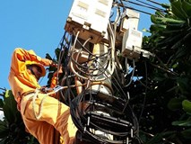 Giá điện tăng ngay trong tháng này: Kế hoạch đã sẵn sàng