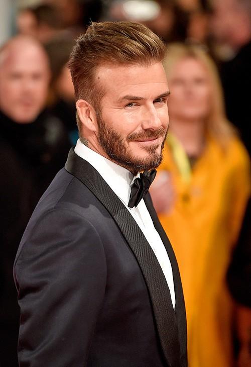 Rộ tin David Beckham sang Việt Nam vào ngày 9/3, đụng độ Công Vinh, Duy Mạnh trên sân cỏ-1