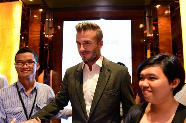 Rộ tin David Beckham sang Việt Nam vào ngày 9/3, đụng độ Công Vinh, Duy Mạnh trên sân cỏ-5