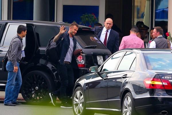 Rộ tin David Beckham sang Việt Nam vào ngày 9/3, đụng độ Công Vinh, Duy Mạnh trên sân cỏ-8
