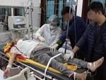 Thầy cúng truy sát nhà hàng xóm, giết hại 2 người ở Nam Định đã chết-2