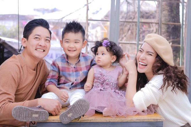 Hải Băng bức xúc về mối quan hệ với con riêng của chồng: Đừng gọi tôi là mẹ ghẻ!-2