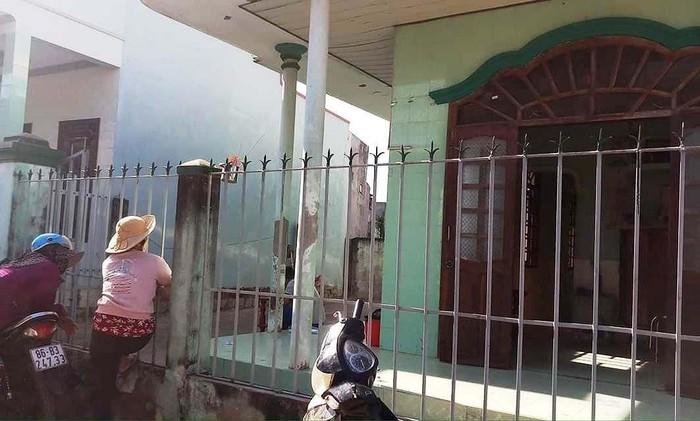 Nóng: Chân dung đối tượng giết người, cố thủ ở Bình Thuận-2