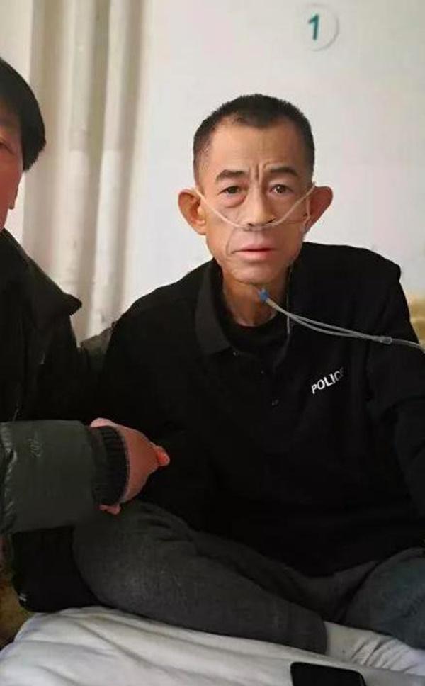 Sự thật chuyện hai anh trai của Lý Liên Kiệt kẻ chạy việc vặt, người chết trong nghèo khó-3