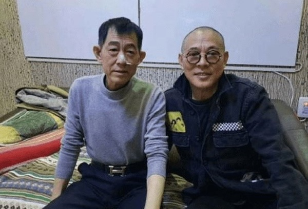 Sự thật chuyện hai anh trai của Lý Liên Kiệt kẻ chạy việc vặt, người chết trong nghèo khó-6