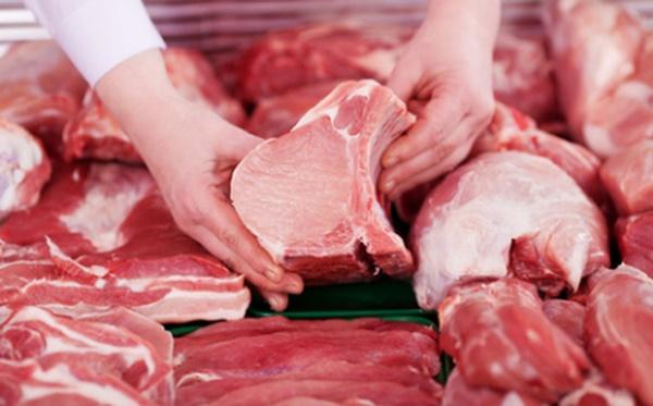 Chọn thịt lợn sạch theo hướng dẫn của chuyên gia trước tình hình dịch tả lợn châu Phi bùng phát-3