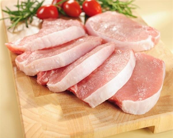 Chọn thịt lợn sạch theo hướng dẫn của chuyên gia trước tình hình dịch tả lợn châu Phi bùng phát-4