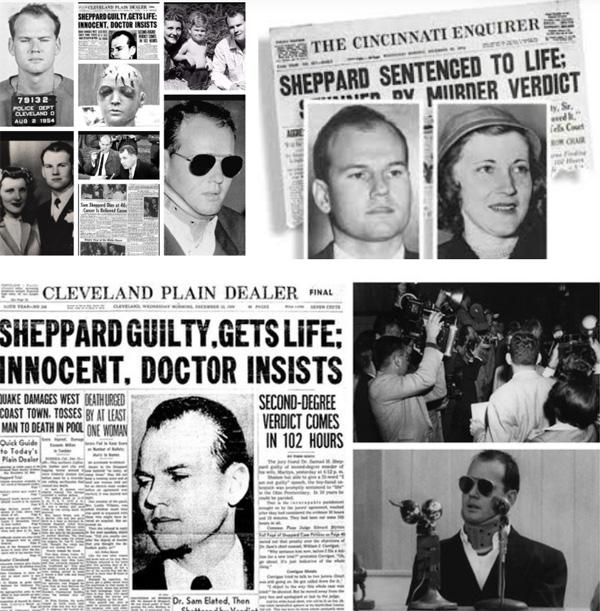 Vụ án oan rúng động nhất lịch sử nước Mỹ: Bác sĩ tài giỏi bị nghi giết vợ rồi lĩnh án chung thân, ăn cơm tù 10 năm bỗng được tuyên trắng án-4