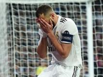 Real thành cựu vương Champions League sau trận thua 1-4