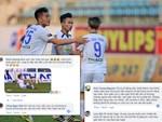 Mắc lỗi ngớ ngẩn trong trận Viettel vs Hà Nội, trọng tài cấp FIFA bị đình chỉ-3