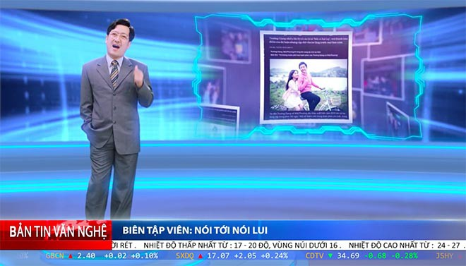 Trường Giang bất ngờ xuất hiện cùng Nhã Phương, lần đầu trả lời về thông tin có con-1