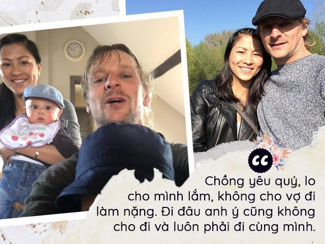 Đẻ liền 2 con, cô bé H'Mông nói tiếng Anh như gió ngạc nhiên với thái độ mẹ chồng Bỉ-2
