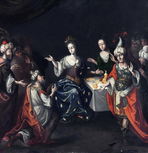 Sự thật về kỷ lục chuyện ấy của vị vua qua đêm với hơn 500 vợ, có nghìn con-3