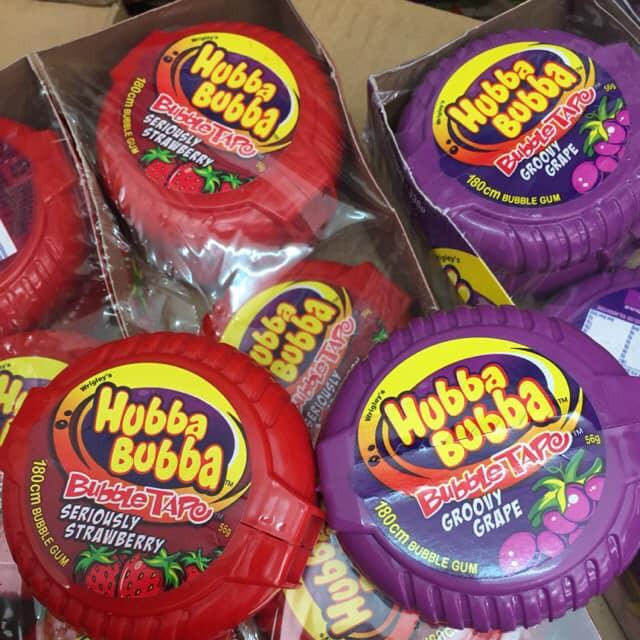 Cảnh báo kẹo cao su Bubba - đồ ăn vặt yêu thích của trẻ nhỏ đang có hàng giả, không nguồn gốc bán tràn lan trên thị trường-1