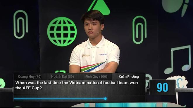 Chàng trai san bằng kỷ lục Olympia 18 năm: Mình không thần tượng quán quân-4