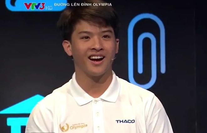 Chàng trai san bằng kỷ lục Olympia 18 năm: Mình không thần tượng quán quân-3
