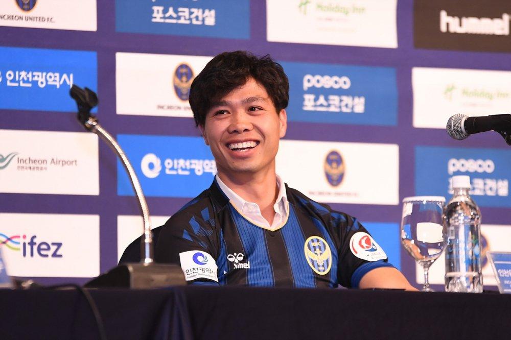 Công Phượng quá hot, K-League phá lệ phục vụ CĐV Việt Nam-1