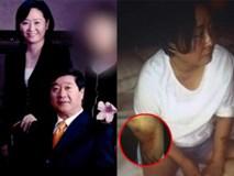 Cái chết bí ẩn của phu nhân tài phiệt Hàn Quốc: Bị chồng con bạo hành, giam lỏng và đoạn tin nhắn tuyệt mệnh ám ảnh