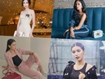 Á hậu Thùy Dung công khai bạn trai thiếu gia, không ngờ lại làm liên lụy đến HH Đỗ Mỹ Linh-4