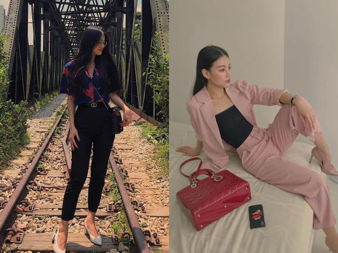 Đo độ chất chơi của 4 hoa hậu: Đỗ Mỹ Linh, Tiểu Vy có thất thế trong cuộc đua hàng hiệu với Minh Tú và Phương Khánh?-5