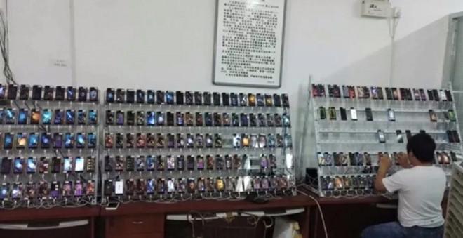 Tôi đi mua like ảo như lựa rau trên Taobao-2