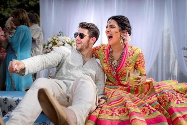 Soi vào những đám cưới dát vàng ở Ấn Độ để thấy sự xa hoa có lí lẽ của nó-2