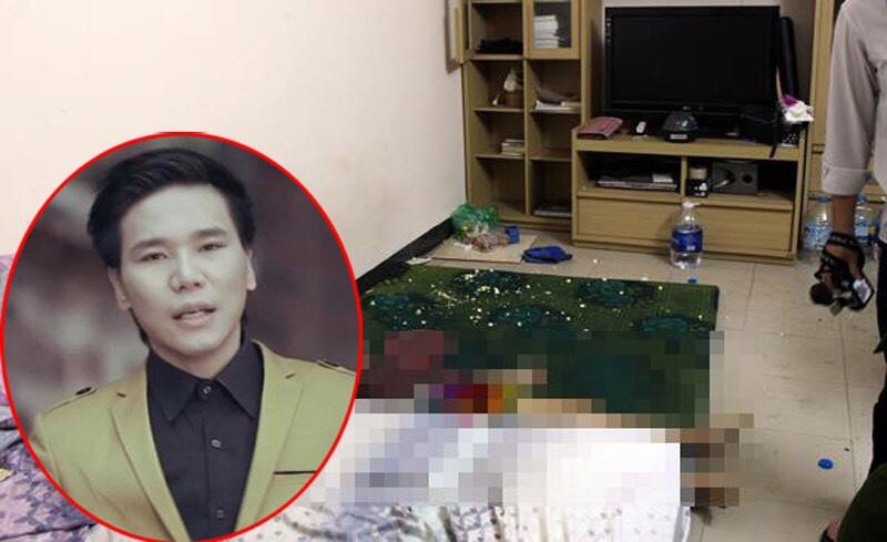"""Cuộc thác loạn định mệnh"""" khiến ca sĩ Châu Việt Cường hầu tòa sáng nay-1"""