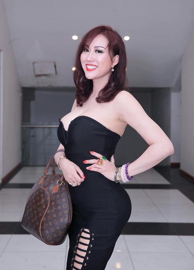Phi Thanh Vân lên tiếng về nhan sắc gây sốc: Tôi học thiền nên khoan dung, vị tha cho tất cả!-2