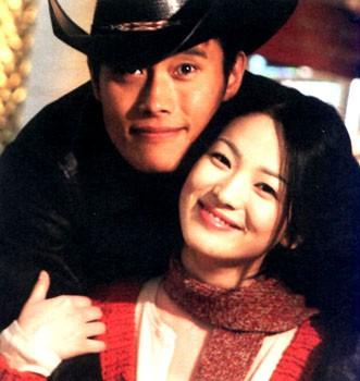 Giữa lùm xùm Song Joong Ki ngoại tình, dân mạng lại đào mộ chuyện Song Hye Kyo từng bị phản bội trong quá khứ-3