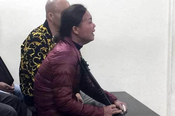 Châu Việt Cường chắp tay xin lỗi mẹ cô gái xấu số-2
