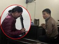 Châu Việt Cường chắp tay xin lỗi mẹ cô gái xấu số
