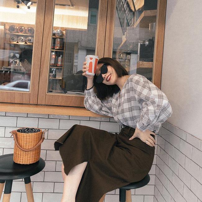 Quá mệt mỏi với chuyện mặc gì mỗi sáng, đây là 10 gợi ý diện đồ lười biếng nhưng sành điệu miễn bàn cho nàng công sở-9