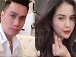 Đường tình trắc trở của diễn viên Việt Anh: Hai người vợ trái ngược tính cách và những nghi vấn tình ái với mỹ nhân showbiz Việt-11