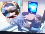 Hà Nội: Nam nhân viên nhà hàng sang trọng nghi sờ ngực và hành hung nữ đồng nghiệp-2