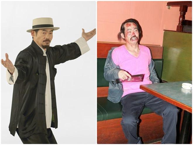 Siêu sao võ thuật tuổi xế chiều: Kẻ liệt nửa người, người cố kiếm sống qua ngày-6