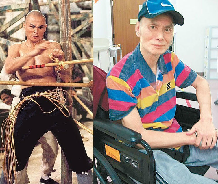 Siêu sao võ thuật tuổi xế chiều: Kẻ liệt nửa người, người cố kiếm sống qua ngày-8